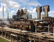 Химкомбинат увеличил объем готовой продукции на 1млн.165тыс. тонн