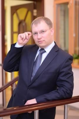 Малых Александр Сергеевич