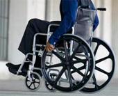Районам области дадут субсидии на развитие социальной инфраструктуры для инвалидов