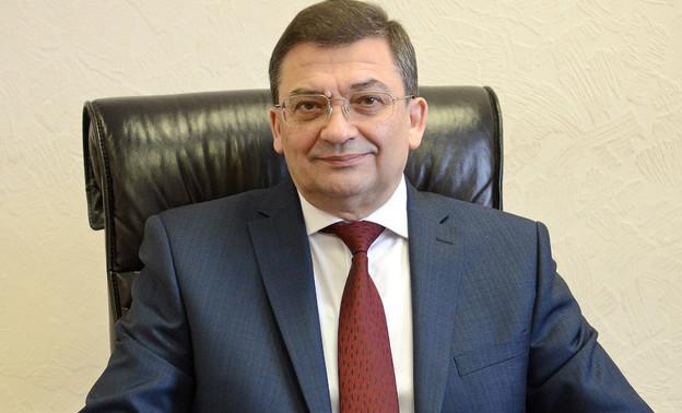 Сергей Киселев стал членом регионального правительства