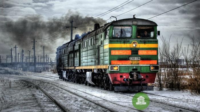 Железнодорожный перегон  Поздино – Полой в Кирове временно закроют