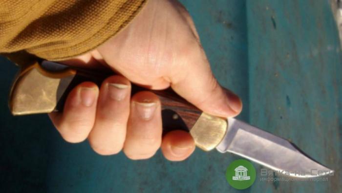 Пьяный житель Вахрушей убил свою сожительницу