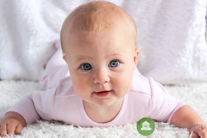 Гарри, Констанция, Глафира: самые необычные имена кировских новорожденных