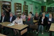 Проект ЗМУ обсудили с жителями Кирово-Чепецка