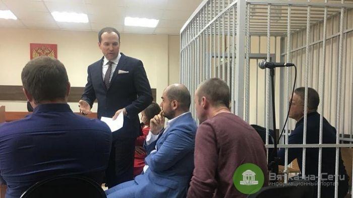 Звездный адвокат Яфаркина объяснил действия подзащитного желанием сделать подарок Кирову