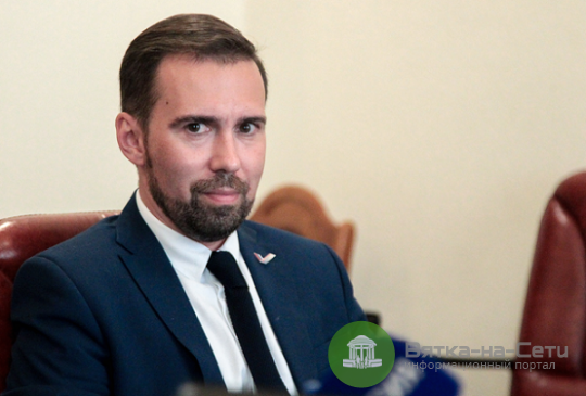 В Кирове бюджетный комитет Заксобрания может возглавить Роман Титов