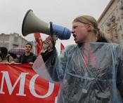 Общественники предложили властям свой вариант закона о митингах