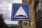 Дороги у кировских школ обзаведутся лежачими полицейскими