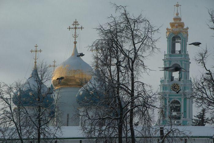 Какие города России посетить?