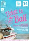 Фотовыставка Ticket to Bali