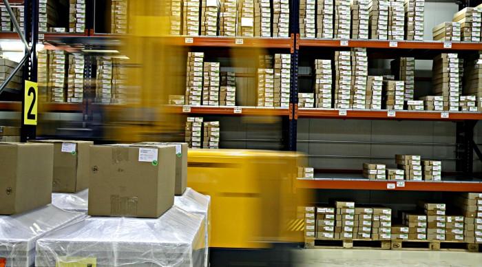 Экспресс почта – надёжный посредник между контрагентами