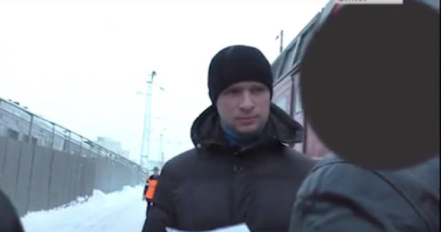 ВКирове поподозрению в трате задержали депутата городской думы Александра Ананьева