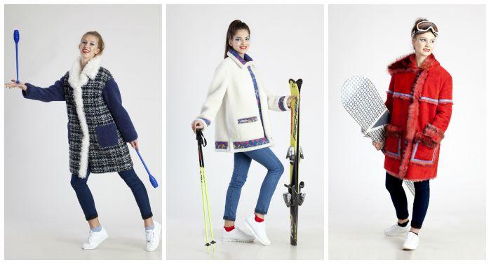 Вятская компания презентует на российской «Неделе моды» коллекцию «Гринландия»