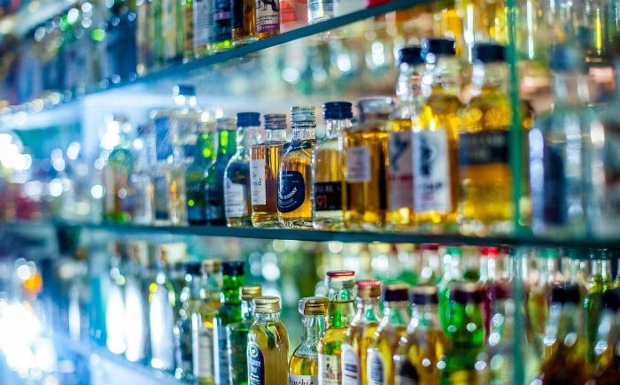 В пятницу будет запрещена продажа алкоголя