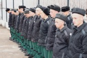 Заключенных в колонии Рудничного не избивали?