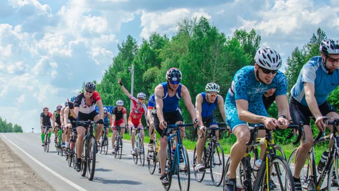В Кировской области пройдут всероссийские соревнования по кросс-триатлону