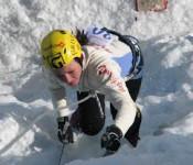 В выходные в Кирове пройдет Чемпионат мира по ледолазанию