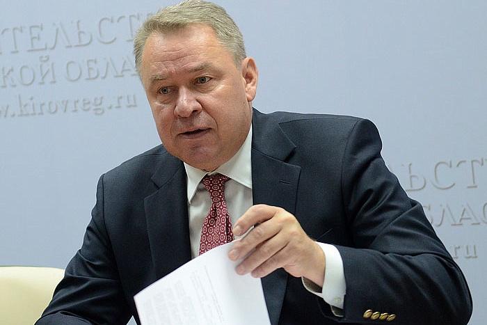 Евгений Михеев уходит из правительства?