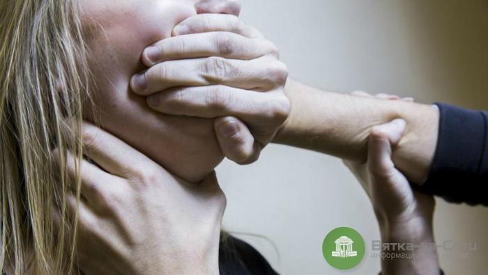 17-летний подросток из Слободского осужден за попытку задушить свою мать
