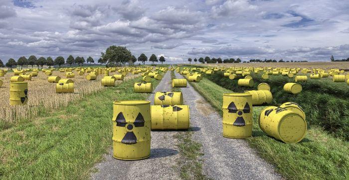 На «Марадыковский» не привезут отходы из других регионов