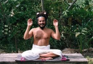 Махайогин Гуруджи Дэв Дас джи Махарадж