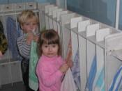 Массовое отравление детей в детском садике