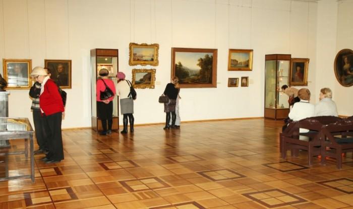 8 марта кировчанки смогут бесплатно посетить музей