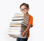 В кировской школе №9 учеников заставляют покупать учебники за свой счёт
