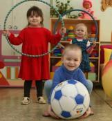 К осени очередей в детские сады не будет