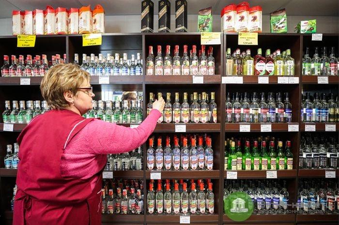 В Кировской области 422 человека отравились алкоголем за год