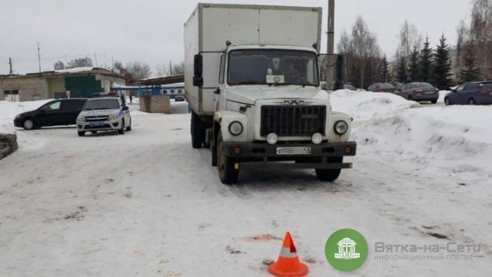 В Лебяжье водитель ГАЗа насмерть задавил пенсионера