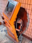 В Слободском снова попытались украсть банкомат