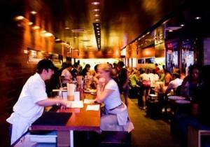Серия семинаров: Работа в ресторанном бизнесе.