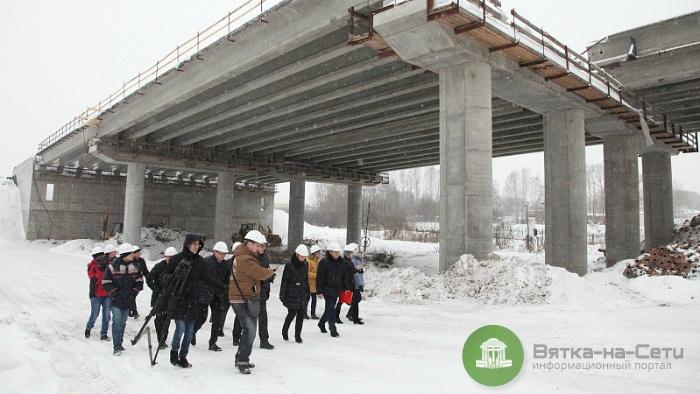 В 2018 году в Кирове не успели освоить 200 млн руб., выделенных на строительство путепровода в Чистые пруды