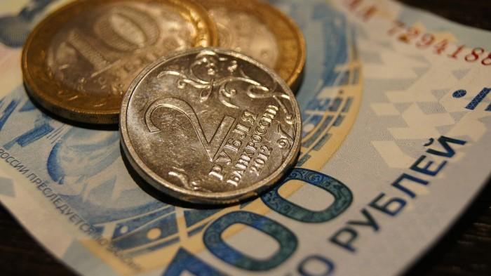 Предприятия-должники перечислили почти 1 млрд рублей в бюджет