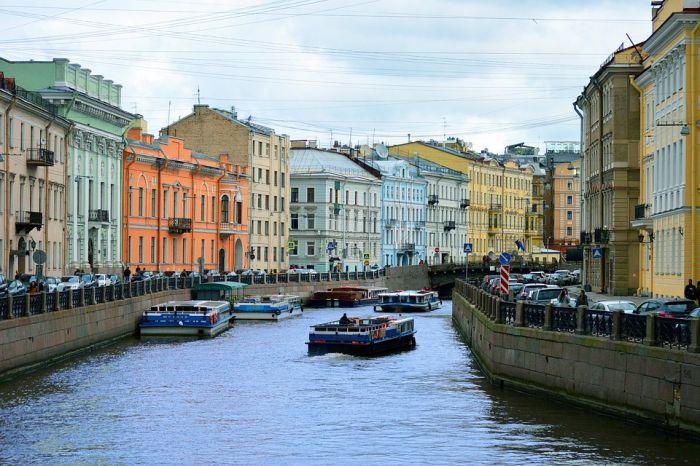 Сколько стоит жизнь в Санкт-Петербурге?