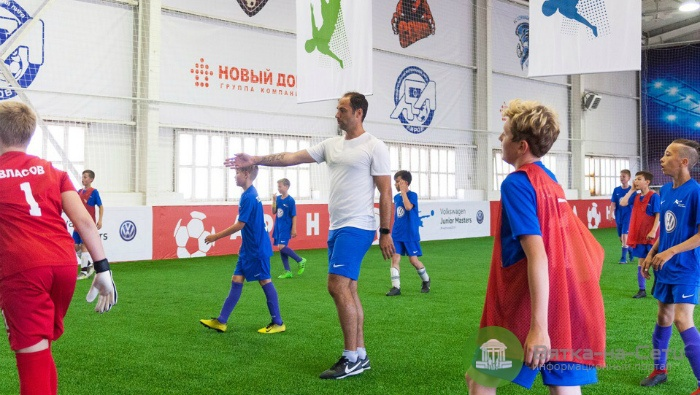 В Кирове планируют построить ледовую арену и футбольный стадион