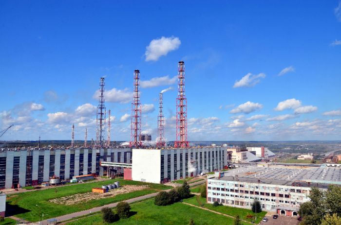 «УРАЛХИМ» инвестировал около 300 млн руб. в экологические проекты