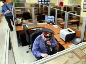 Кировчане будут следить за работой сотрудников полиции