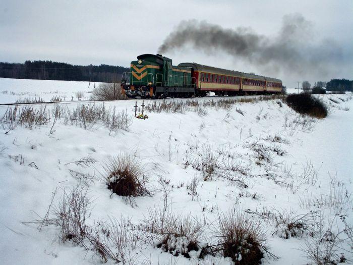 К 8 марта из Кирова пустят дополнительные поезда