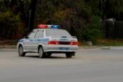 Пьяные жители Котельнича устроили полицейским получасовую погоню