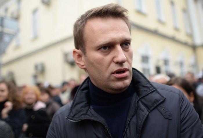 Игорь Васильев предложил оставить Навального в покое