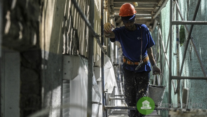 В Кирове пройдет обучающая лекция по вопросу контроля капитального ремонта дома