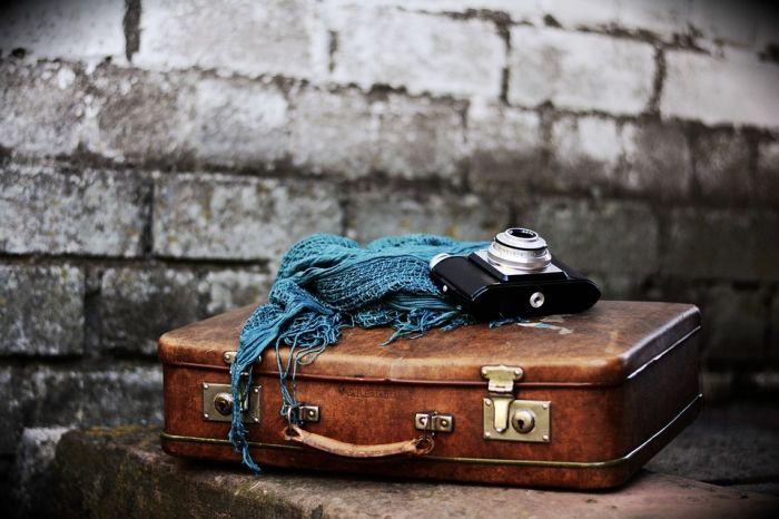 Что взять с собой в путешествие?
