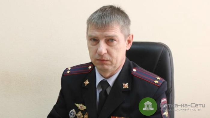В Кирове назначен новый начальник областного УГИБДД