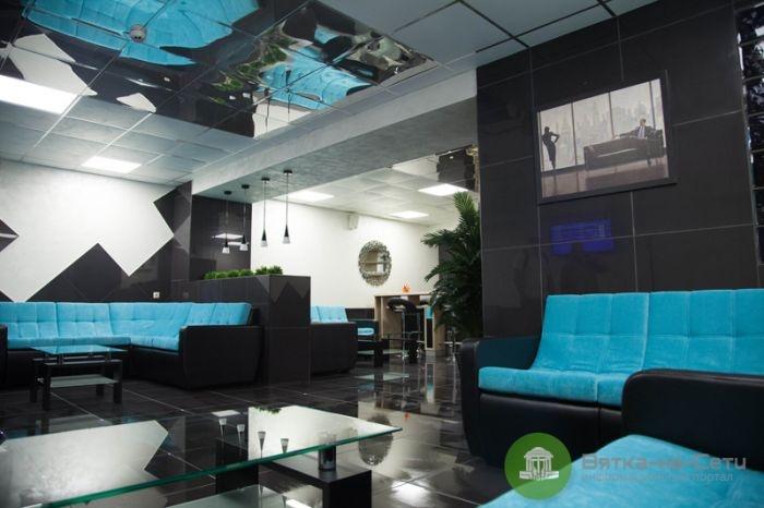 Вятичей увидят в 1300 бизнес-залах мировых аэропортов