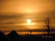 21 декабря Конец Света? День зимнего солнцестояния!