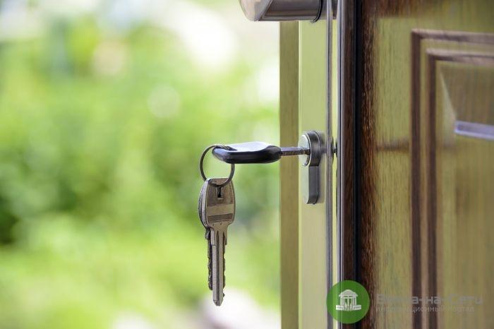 Входные двери — внешняя опора безопасности и комфорту