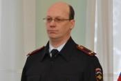 Мурыгино представили нового начальника пункта полиции