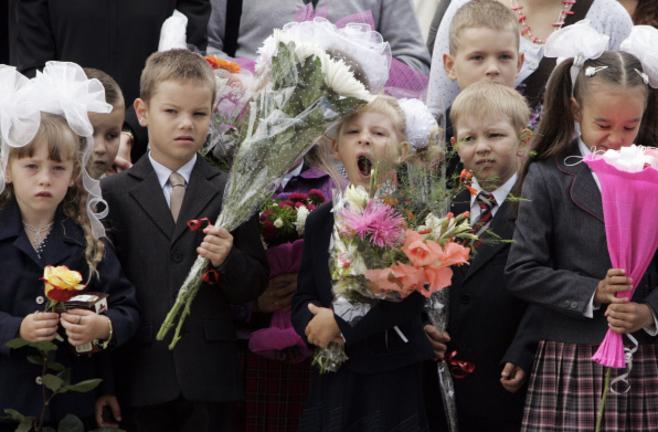 Все школы Петрозаводска готовы кновому академическому году